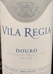 Notre vin de la semaine est un bon rouge du Douro à moins de 9 $ !