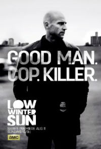 Low Winter Sun - Season 1