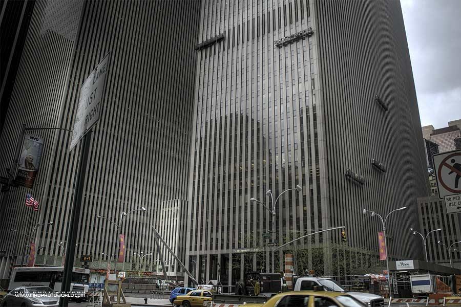 Cherish Sauls: Window cleaning new york