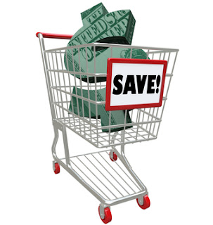 Shop smart to save money