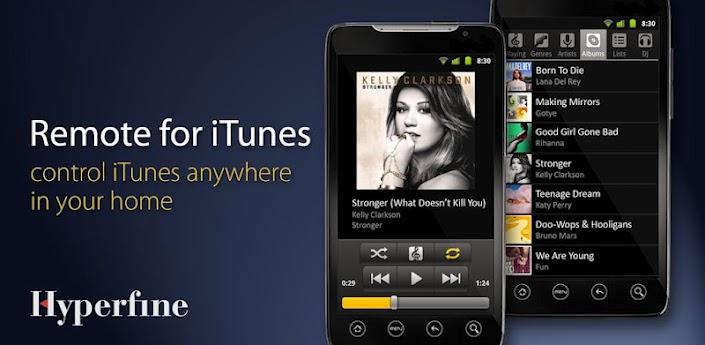 Remote for iTunes v2.0.29 Apk App [Last Update] | Download ...