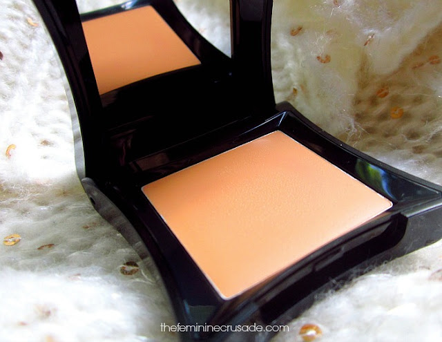 Illamasqua Under Eye Concealer