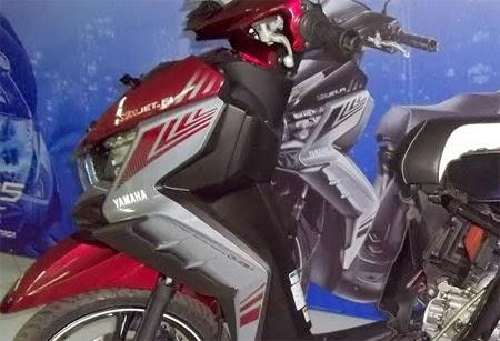 Konsumsi Bahan Bakar Motor Yamaha Injeksi