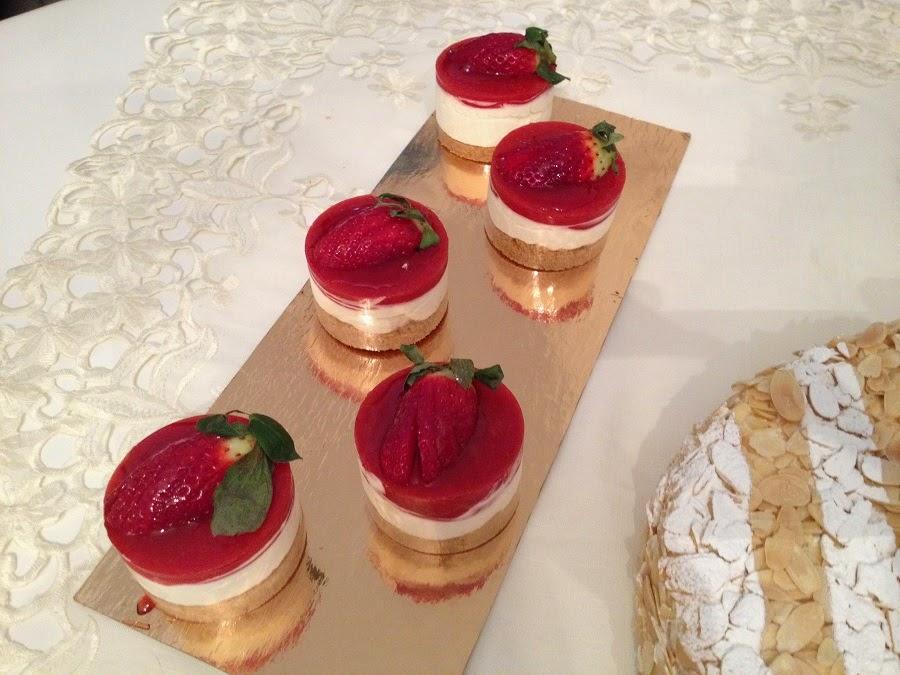 la p 226 tisserie fran 231 aise et les desserts de fati ben janvier 2015
