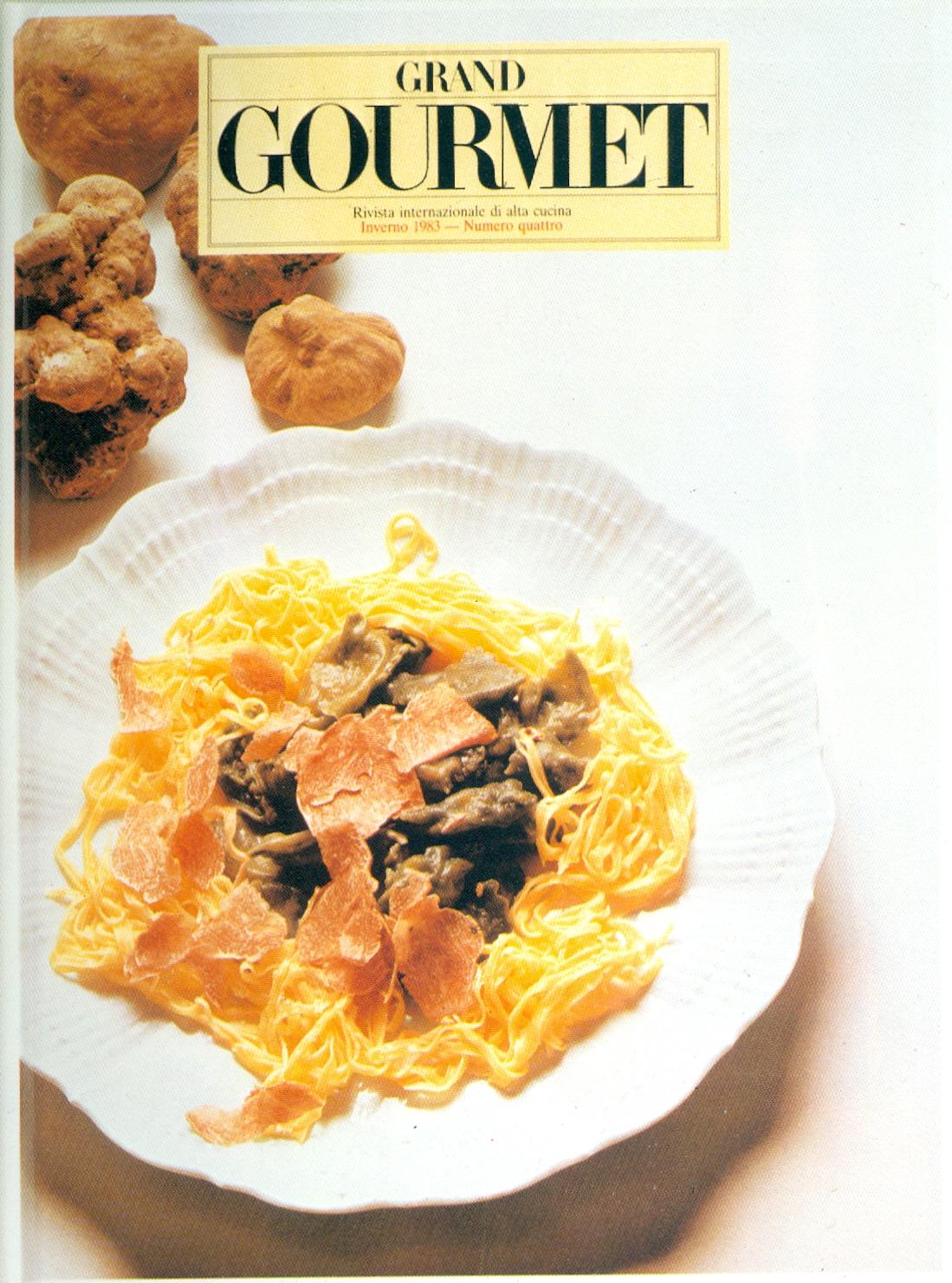 Ricette alta cucina gourmet ricette popolari sito culinario - Cucina gourmet ricette ...