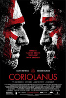 Coriolanus (2011) online y gratis