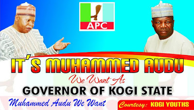 Kogi APC Nominates Late Prince Audu's Son As Governorship Candidate