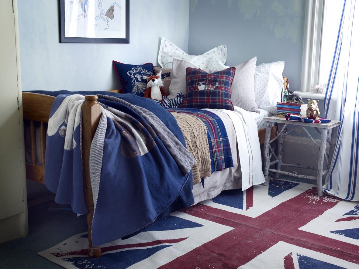 Oto o invierno 2012 2013 en zara home muy british y - Zara home cuadros ...