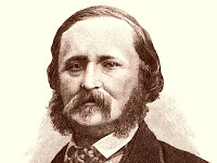 Biografi Édouard-Léon Scott de Martinville - Penemu Alat Perekam Suara