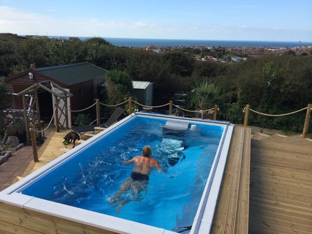 Home Counties Wins Again Endless Pools Corporate Blog