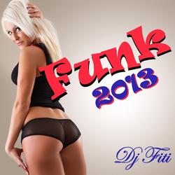 Dj Fiti Funk 2013 Frente Dj Fiti   Funk 2013