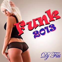 Dj Fiti Funk 2013 Frente Download Cd Dj Fiti   Funk 2013