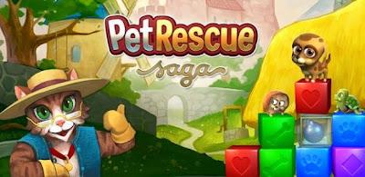 hack Pet Rescue Saga 1.32.1 apk android