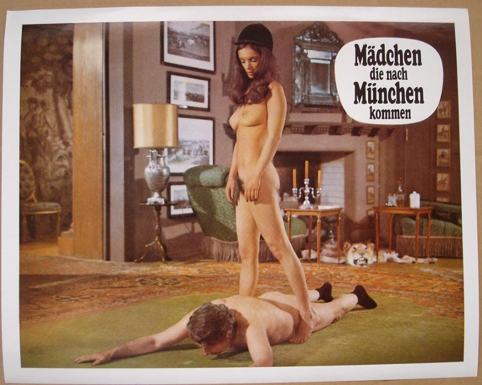 erotisk kontakt tysk porn