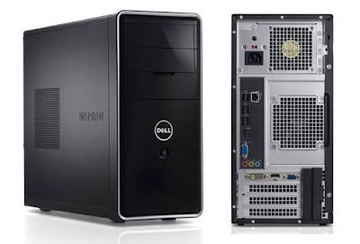 Dell Inspiron 660S Desktop