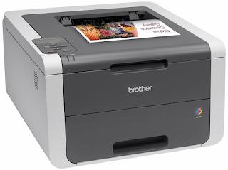 Driver Printer Brother Printer HL3140CW Free Download