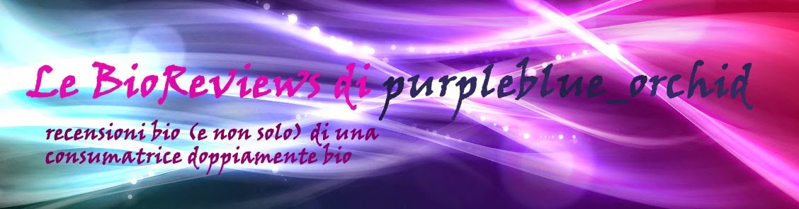 Le BioReviews di purpleblue (_orchid)