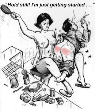 This is how I feel a spanking should be!!!