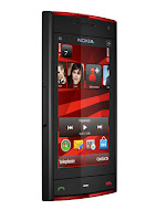 Nokia X3, Nokia X6, Nokia N93