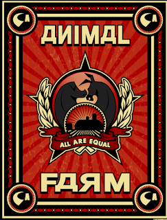 power leads to corruption animal farm essay Essays related to animal farm - power and corruption 1 animal farm- power animal farm essay the novel animal farm greed leads to corruption the animal's lives on animal farm were short and simple.