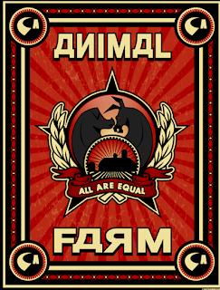 pigs in animal farm essay