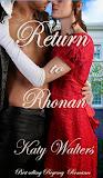 Return to Rhonan  Book 1
