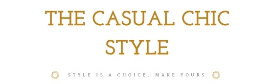 The Casual Chic Style