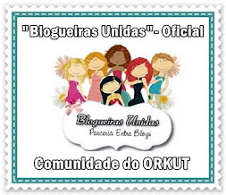 Blogueiras Unidas no Orkut