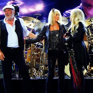 Fleetwood Mac Live in London