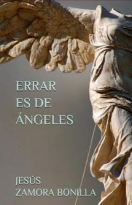 <i>Errar es de ángeles</i> (mi nueva novela)