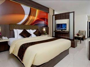 d'Arcici Hotel Cempaka Putih