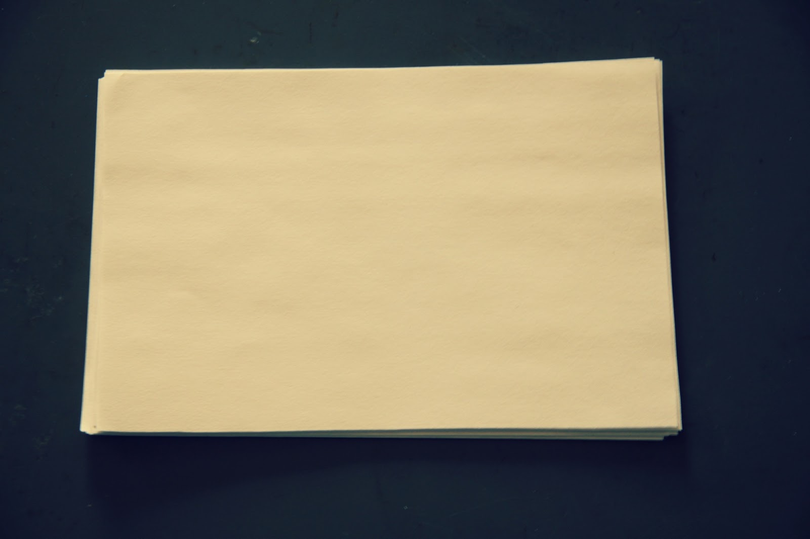 The gallery for --> Blank White Piece Of Paper