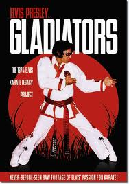 elvis presley gladiators for nearly two decades elvis presley