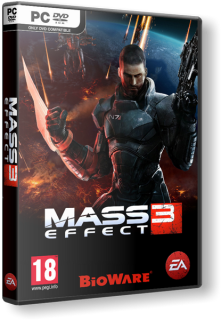 Download Full games Mass Effect 3 Serial