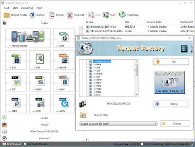 FormatFactory V3.8.0.0