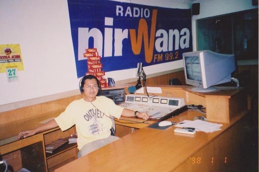 Nirwana FM