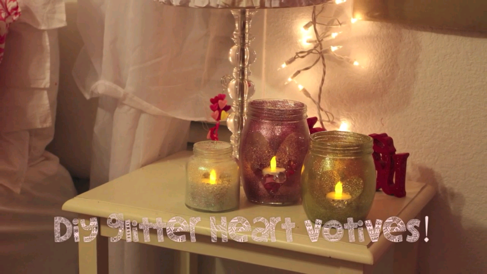 How to own heart motives flash lantern