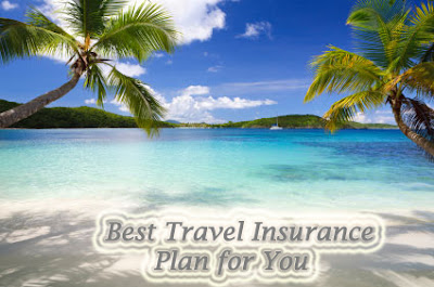 Best Travel Insurance Plan