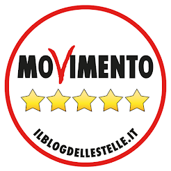 MOVIMENTO 5 STELLE SUZZARA