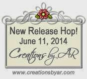 Blog Hop Creations by AR 2014
