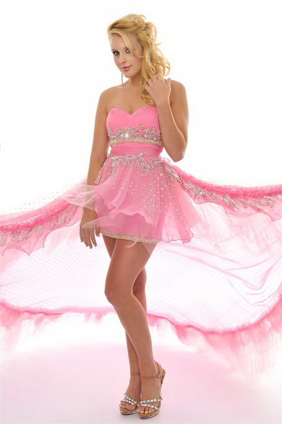 Pink Prom Dresses 2013 FAB:6FONGOS-By ...