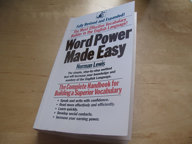 eng r ishman in new york word power made easy