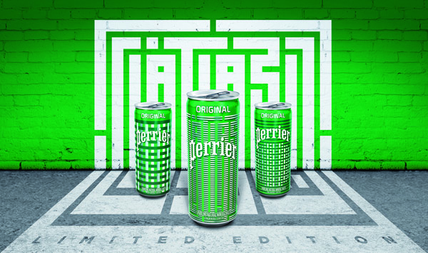 Perrier-Inspired-Street-Art