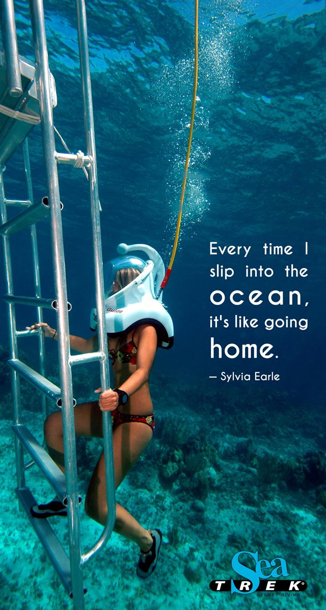 inspirational quotes ocean quotesgram