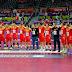 Makedonien verliert nach gutem Spiel gegen Kroatien - Fans stolz aber sauer