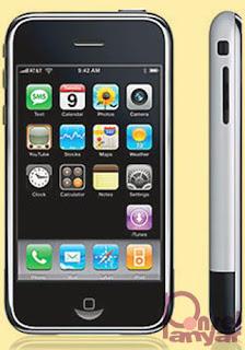 harga Apple iPhone 2G