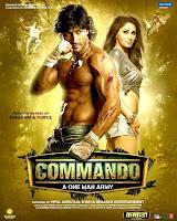 Commando (2013) [Vose]
