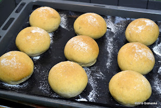 Po wyjęciu z piekarnika
