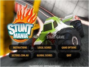 Download Game Stunt Mania 4 Pc Mania