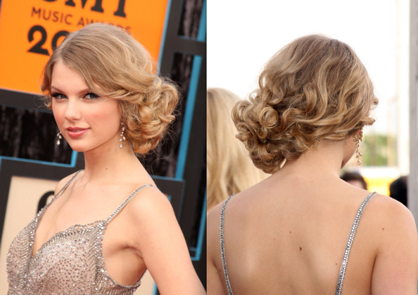 Side Updos: Hot Trends for Formal Occasions - LiveAbout